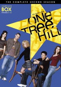 One Tree Hill/ワン・トゥリー・ヒル <セカンド・シーズン> コンプリート・ボックス[DVD] / TVドラマ