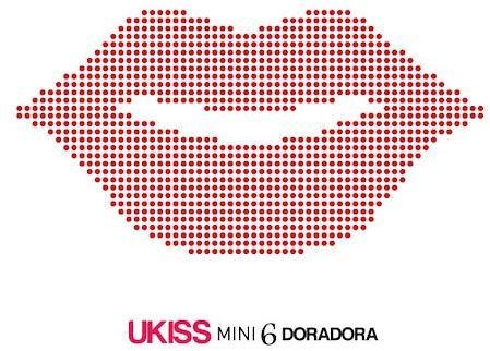 ミニ・アルバム: ドラドラ [輸入盤] / U-KISS