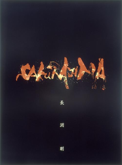 桜島 [Blu-ray] / 長渕 剛