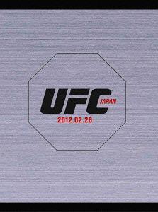 UFC JAPAN 2012.2.26 / 格闘技