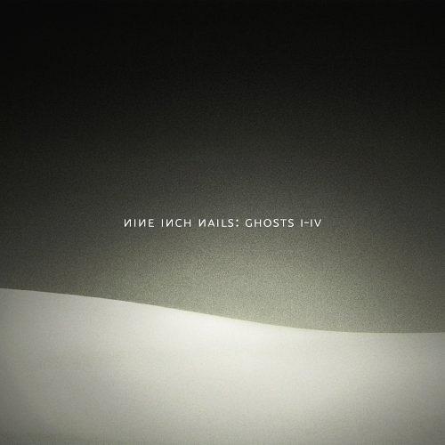 I-IV / ナイン・インチ・ネイルズ [2CD+DVD-ROM+Blu-ray/輸入盤][CD] ゴースツ [デラックス・エディション]