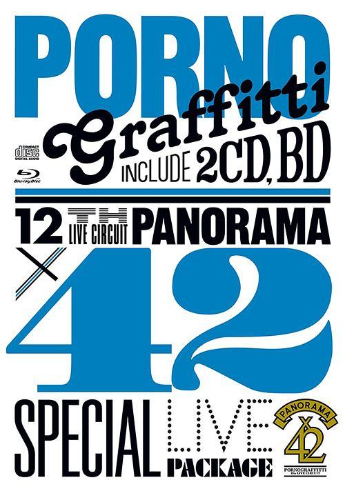 楽天市場 12th live circuit panorama 42 special live package