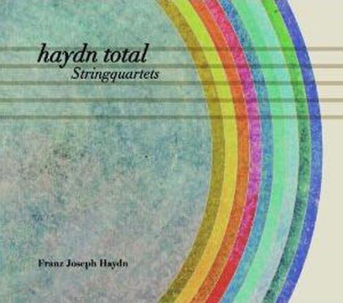 haydn total Stringqu (単行本・ムック) / 東京藝術大学出版会