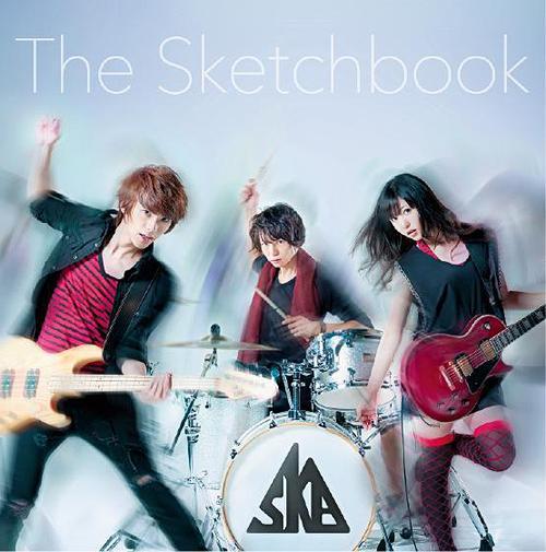 試聴できます 明日へ お気に入 内祝い Exit CD+DVD CD The Sketchbook