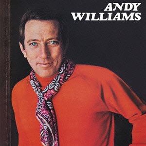アンディ・ウィリアムス・オリジナル・アルバム・コレクション第二集 [完全限定生産][CD] / アンディ・ウィリアムス