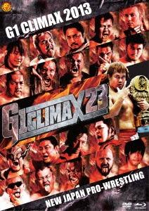 G1 CLIMAX 2013 [2DVD+Blu-ray][DVD] / プロレス(新日本)