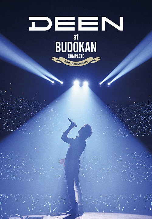 DEEN at BUDOKAN ~20th Anniversary~ COMPLETE [完全生産限定版][Blu-ray] / DEEN