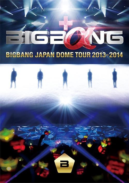 BIGBANG JAPAN DOME TOUR 2013~2014 -DELUXE EDITION- [2Blu-ray+2CD+PHOTO BOOK/初回限定生産/TYPE A][Blu-ray] / BIGBANG