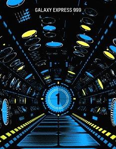 松本零士画業60周年記念 銀河鉄道999 テレビシリーズ Blu-ray BOX 1[Blu-ray] / アニメ