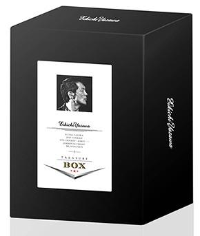 【国内在庫】 TREASURE/ BOX[DVD] BOX[DVD]/ 矢沢永吉 矢沢永吉, ママのほっぺ:1be2163d --- canoncity.azurewebsites.net