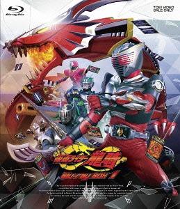 仮面ライダー龍騎 Blu-ray BOX 1[Blu-ray] / 特撮