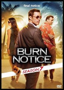 バーン・ノーティス 元スパイの逆襲 ファイナル・シーズン DVDコレクターズBOX[DVD] / TVドラマ