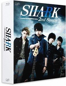 SHARK ~2nd Season~ Blu-ray BOX [通常版][Blu-ray] / TVドラマ