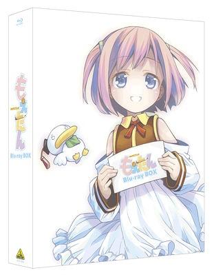 もえたん Blu-ray BOX[Blu-ray] / アニメ