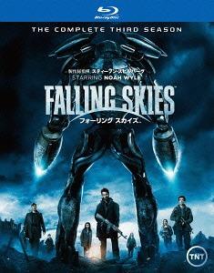 フォーリング スカイズ <サード・シーズン> コンプリート・ボックス[Blu-ray] / TVドラマ