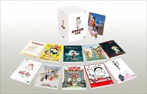 高畑勲監督作品集[DVD] / アニメ / ※ゆうメール利用