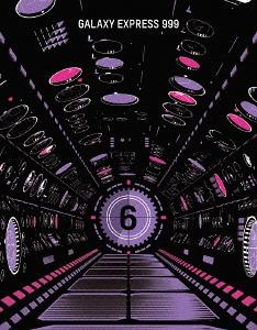 松本零士画業60周年記念 銀河鉄道999 テレビシリーズ Blu-ray BOX 6[Blu-ray] / アニメ