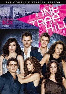 One Tree Hill/ワン・トゥリー・ヒル <セブンス・シーズン> コンプリート・ボックス[DVD] / TVドラマ