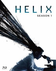 保障できる HELIX - 黒い遺伝子 黒い遺伝子 BOX[Blu-ray] - シーズン1 COMPLETE BOX[Blu-ray]// TVドラマ, リヨ:c208e5ef --- kventurepartners.sakura.ne.jp