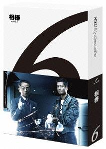 相棒 Season 6 ブルーレイBOX[Blu-ray] / TVドラマ