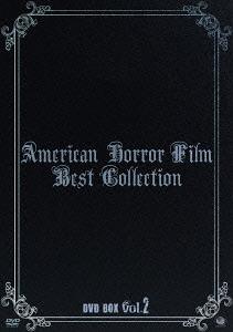 メール便利用不可 価格 交渉 送料無料 アメリカンホラーフィルム ベスト コレクション DVD-BOX DVD Vol.2 洋画 海外輸入