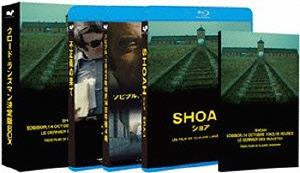クロード・ランズマン 決定版BOX[Blu-ray] / 洋画