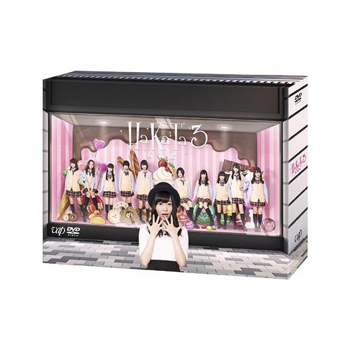 HaKaTa百貨店3号館 DVD-BOX [初回限定生産][DVD] / バラエティ