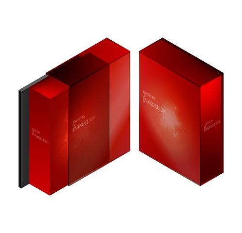 新世紀エヴァンゲリオン TV放映版 DVD BOX ARCHIVES OF EVANGELION [期間限定生産][DVD] / アニメ