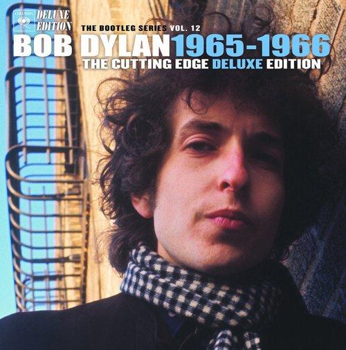 ザ・カッティング・エッジ 1965-1966: ブートレッグ・シリーズ VOL.12 [リミテッド・エディション] [6CD/輸入盤][CD] / ボブ・ディラン