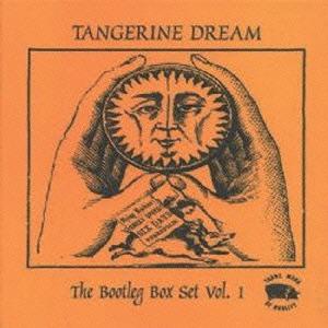 ザ・ブートレグ・ボックスセット Vol.1-5 Concert CD-BOX[CD] / タンジェリン・ドリーム