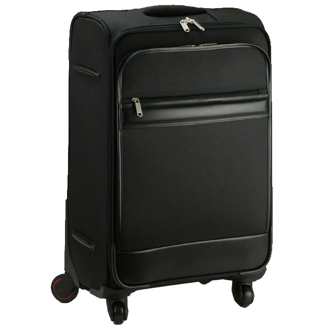 Info ☆ bags-size  53 x 34 × 24 (cm) on board carry-on-material   polyester-color  (01) black-country of origin  China (Organizer  Japan) 38f51a69e