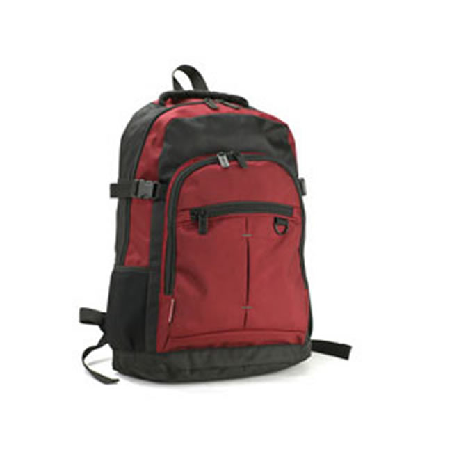 7f5452ade9 Nep  Luc RTE backpack PC compatible 36 cm red Messenger bag bicycle ...