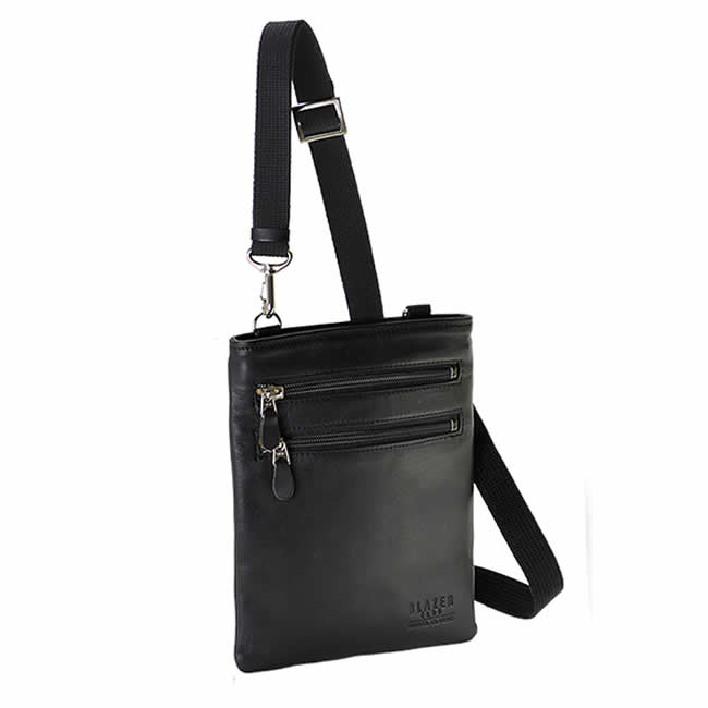 Shoulder Bags Mens Bag Made In An Toyooka Also Leather And Cowhide Thin Gusset Flat Screen Small Slim