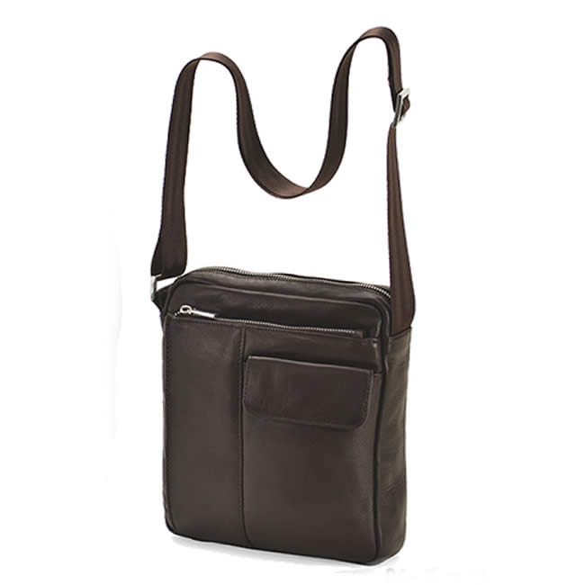 Nep | Rakuten Global Market: Shoulder bag leather mens shoulder ...