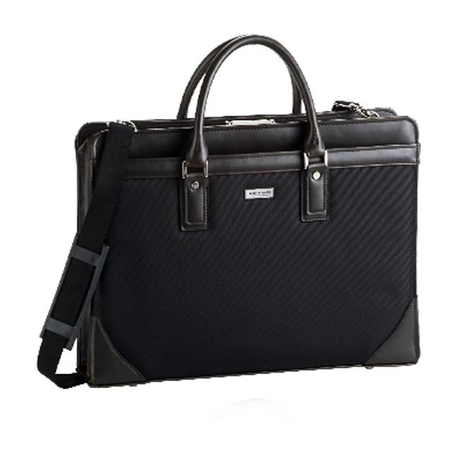 ダレスバッグ メンズ ビジネスバッグ 日本製 豊岡製鞄 豊岡 かばん ショルダー付属 ダレスバッグ メンズ鞄 ナイロン ビジネス ダレスバッグ メンズバッグ ビジネスバッグ ダレスバッグ b4 B4 a4 A4 ビジネスバッグ 42cm 黒 ブラック