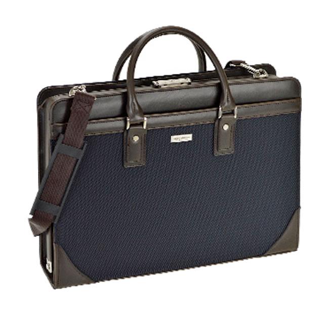 ダレスバッグ メンズ ビジネスバッグ 日本製 豊岡製鞄 豊岡 かばん ショルダー付属 ダレスバッグ メンズ鞄 ナイロン ビジネス ダレスバッグ メンズバッグ ビジネスバッグ ダレスバッグ b4 B4 a4 A4 ビジネスバッグ 42cm ネイビー