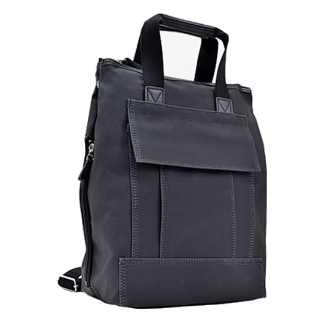 ショルダーバッグ メンズ リュック ディバッグ 日本製 豊岡製鞄 豊岡 かばん 帆布 ショルダーバッグ、リュック、手持ち 3way 縦型 タテ型 たて型 軽量 ショルダーバッグ メンズバック 旅行鞄 男性用 紳士用 鞄 A4 ブラック