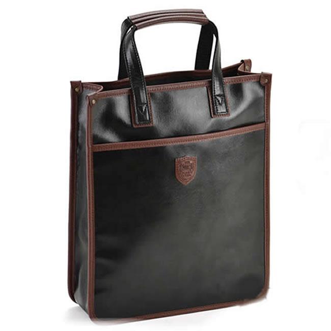 トートバッグ メンズ ビジネス 大きめ 日本製 豊岡製鞄 豊岡 かばん 縦型 a4 A4 ビジネス 合皮 革 レザー トート バッグ ビジネスバッグ メンズ 男性用 紳士用 鞄 バッグ かばん