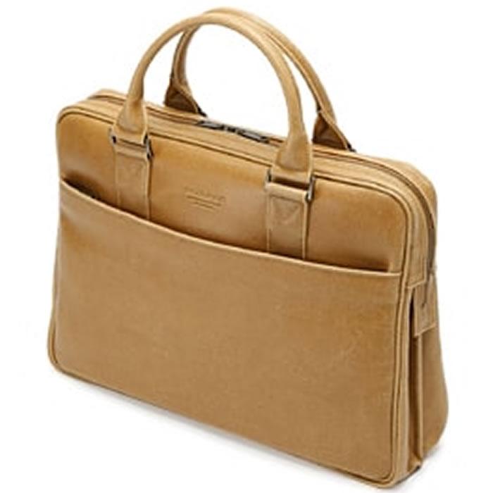 ビジネスバッグ 軽量 ブリーフケース 革 白化合皮 メンズ 日本製 豊岡製鞄 豊岡 かばん ビジネスバッグ メンズ ブリーフケース レザー メンズバック ビジネスバック 出張 ビジネスバッグ 男性用 紳士用 鞄 b4 B4 40cm 茶 キャメル