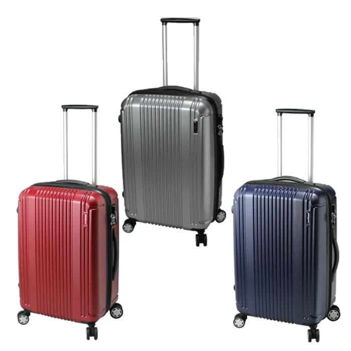 スーツケース キャリーケース キャリーバッグ 旅行用品 旅行かばん トラベルバッグ トランクケース メンズ レディス 女性 男性 紳士用 海外 国内 鞄 軽量 TSAロック S サイズ 小型 約50L 2~5日泊 ブランド BERMAS バーマス 60253 49L 代引不可