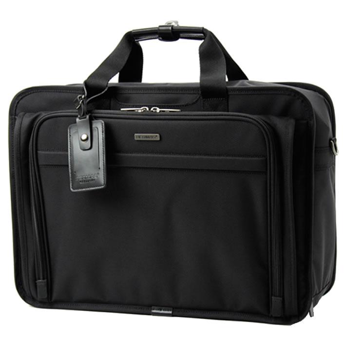 ガーメントバッグ メンズ 大容量 2way ショルダー付属 ビジネスバッグ pc対応 肩掛け ビジネスバッグ ナイロン ガーメントバッグ ガーメント メンズバッグ 出張 旅行鞄 キャリーオン マチ拡張 マチ拡張 ブランド BERMAS 60440