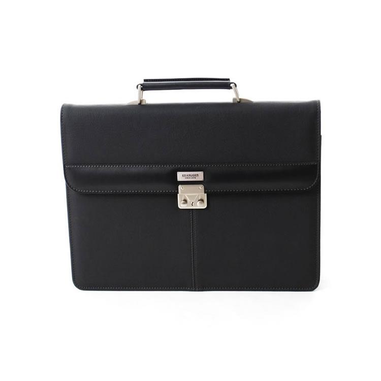 日本製 ビジネスバッグ メンズ ブリーフケース 軽量 メンズバッグ 大容量 ビジネスバッグ 出張 ビジネス ブリーフケース メンズ鞄 ブランド b4 B4 TYPE H Ed Kruger