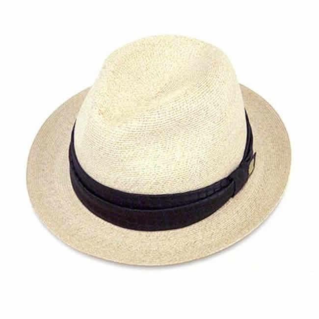 日本製 中折れ帽 ペーパーハット エクストラファイン ブレードハット アイボリー ストローハットGARYU PLANET ガリュープラネットメンズ・紳士 男性用 帽子 ハット 誕生日バレンタイン 父の日 ギフト プレゼント