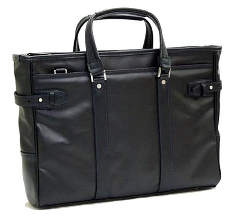 ビジネスバッグ メンズ ショルダー付属 日本製 豊岡鞄 豊岡製鞄 豊岡 かばん ショルダーバッグ トート型 通勤バッグ a4 2way トートバッグ ビジネス ファスナー付き 大きめ A4 メンズ ビジネスバッグ トートバッグ ブラック