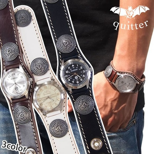 Nep Quitter Quitter Watch Watch Japan And Domestic Made In Japan