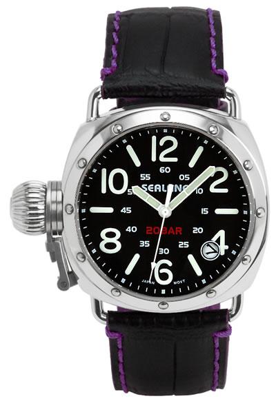 シーレーン 腕時計 SEALANE SE36-LPU