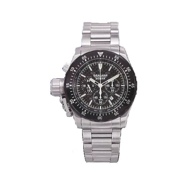 シーレーン 腕時計 SEALANE SE55-MBG