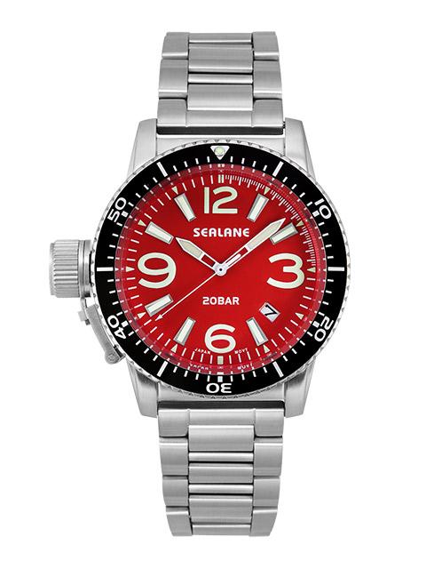 シーレーン 腕時計 SEALANE SE57-MRE