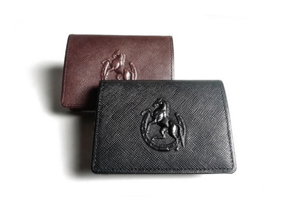 buy online 8bab4 2878d It is good luck goods 招福福財布金運財布左馬 in the wallet, the wallet, the wallet  feng shui horse year for coin purse men wallet coin case (product made in  ...
