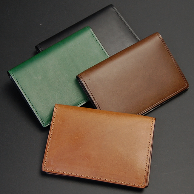 Nep rakuten global market made in japan business card holder made in japan business card holder card case put leather to leather leather colourmoves